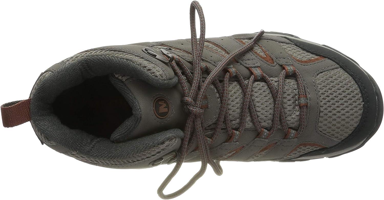 Merrell Moab 2 Mid Gore-tex Chaussures de Randonn/ée Hautes Femme