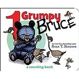 1 Grumpy Bruce A Counting Board Book