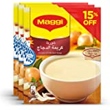 Maggi Cream of Chicken Soup Sachet, 71 gm (Pack of 3)