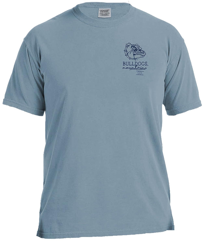 【大特価!!】 NCAA Small B01M3PNKQD Mountain半袖快適カラーTee Small アイスブルー NCAA B01M3PNKQD, BAG LOVERS STREETs:a40e4309 --- a0267596.xsph.ru