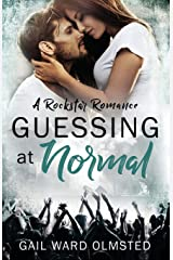 Guessing at Normal Paperback
