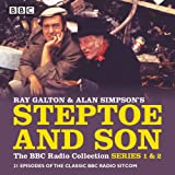Steptoe & Son: The BBC Radio Collection: Series 1 & 2: 21 episodes of the classic BBC radio sitcom