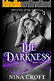 The Darkness (Daughters of the Morrigan Book 2)