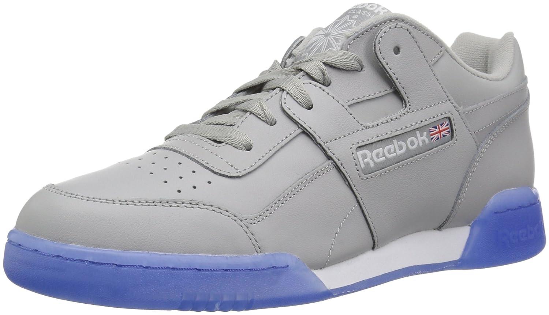 Workout Plus Ice Sneaker Stark Grey