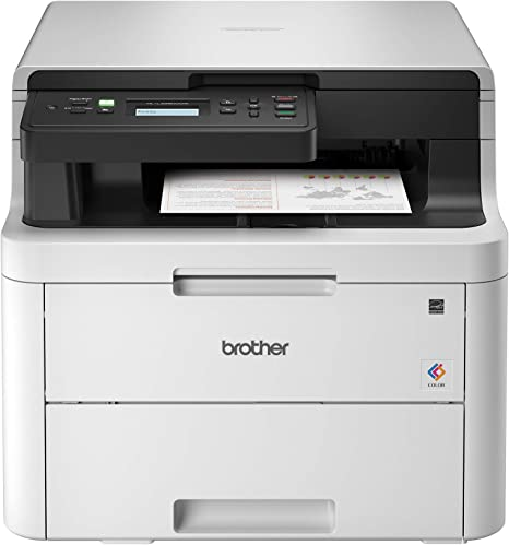 Amazon.com: Brother HL-L3290CDW Impresora digital a color ...