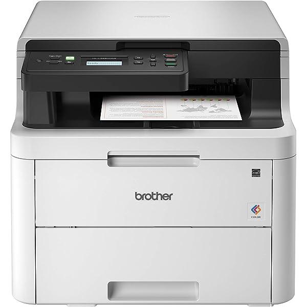 Amazon.com: Brother HL-L3290CDW Compact Digital Color ...
