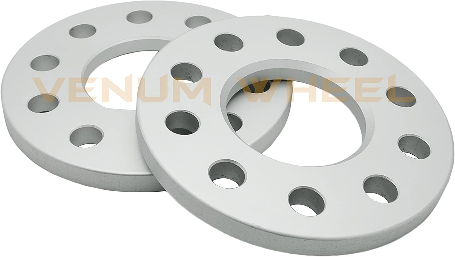 Complete Staggered Kit of 15mm /& 20mm Hubcentric Wheel Spacers for 2003-2009 Mercedes CLK Includes Extended 12x1.5 Ball Seat Bolts