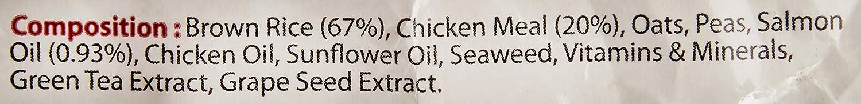 Burns Dog ALERT Chicken /& Brown Rice 6kg