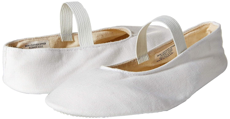 Leo Girls Imported Gym Pump Dance Shoe