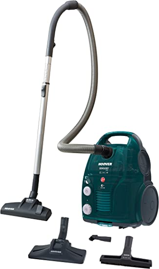 Hoover - Sensory EVO SO60PAR - Aspirador trineo: Hoover: Amazon.es ...