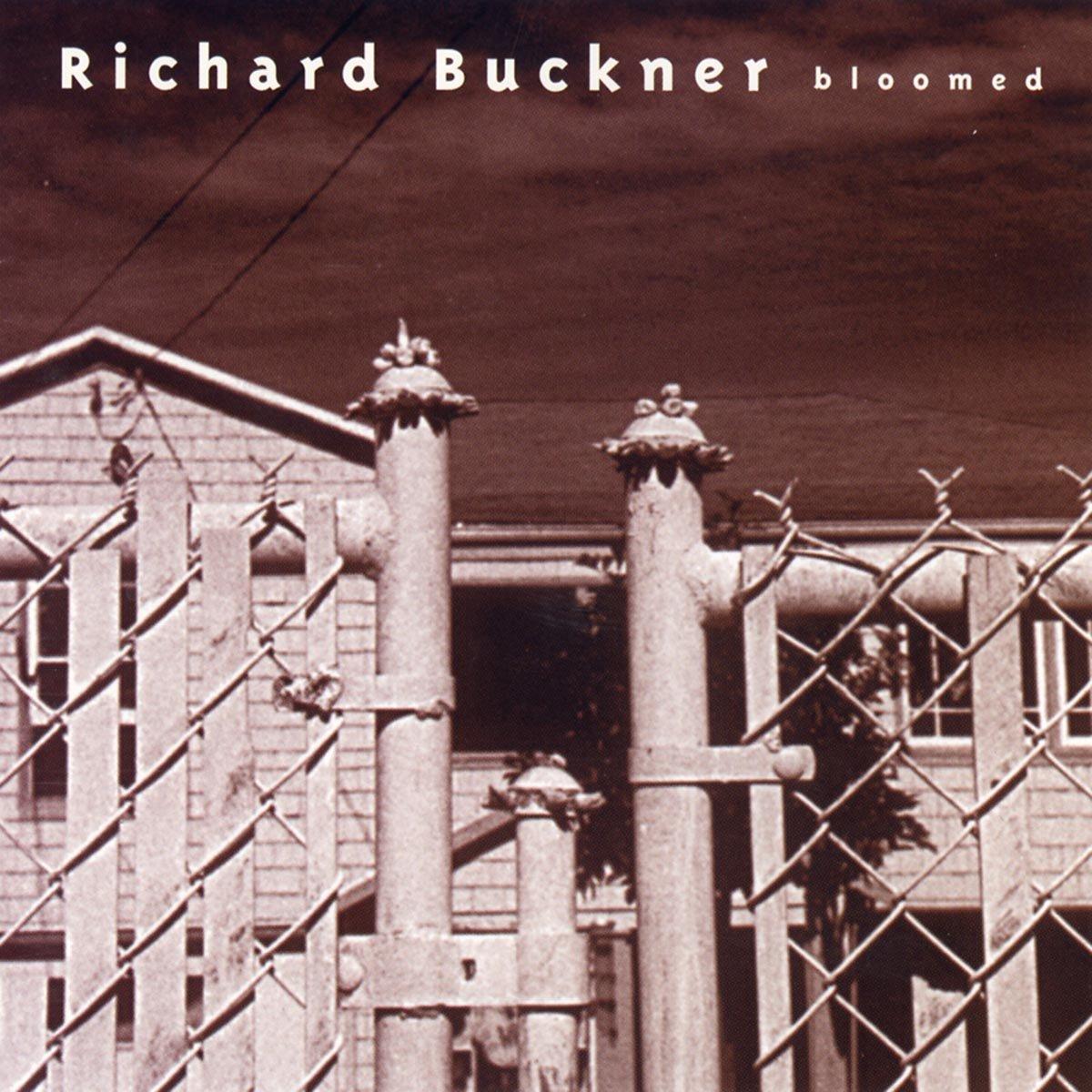 Vinilo : Richard Buckner - Bloomed [reissue] [bonus Cd] (Bonus CD, Reissue, 3PC)
