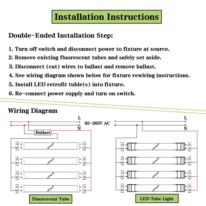 T12 Ballast Wiring Diagram On Workhorse 5 Ballast Wiring Diagram