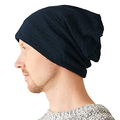234eb7abec1265 CHARM Casualbox | Organic Cotton Slouch Beanie, Neck Warmer Gaiter &  Headband, Perfect for