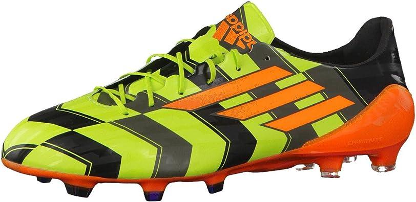 adidas F50 adizero crazylight TRX FG - Botas de fútbol para ...