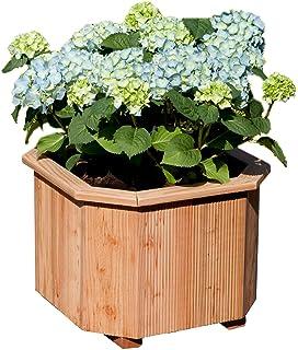 Deko Shop Hannusch Pflanzkasten Blumenkasten Blumenkubel Aus
