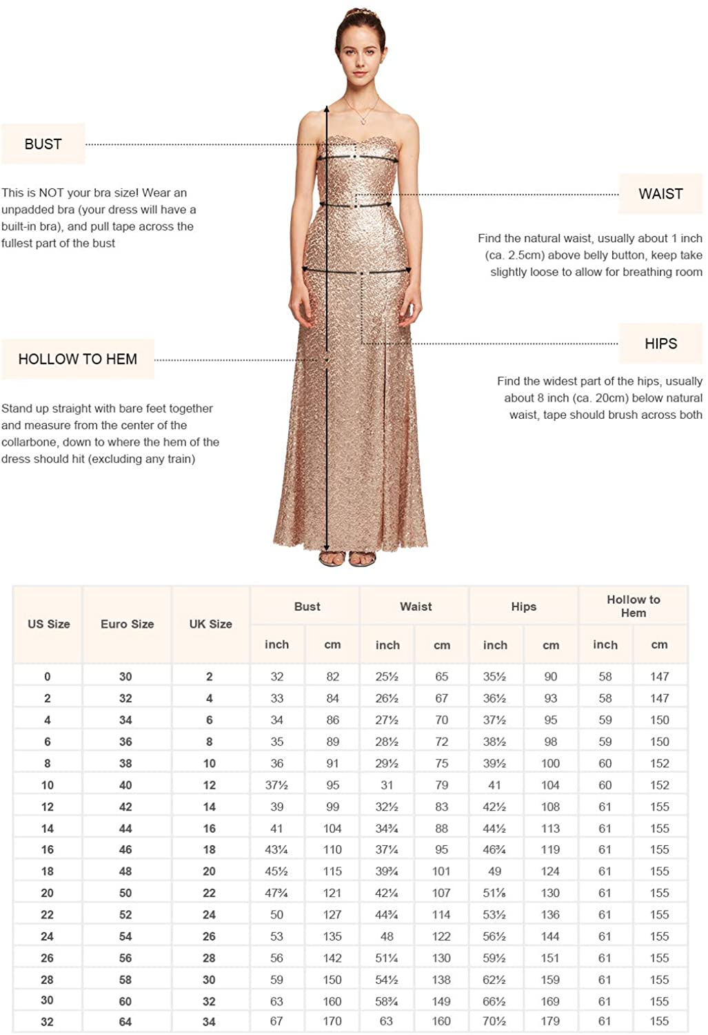 Alicepub V-Neck Chiffon Bridesmaid Dresses Long Maxi Formal Dress for Women Party Evening Sleeveless: Clothing