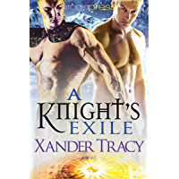 A Knight's Exile (English Edition)