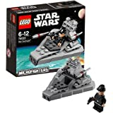 LEGO Star Wars - 75033 - Jeu De Construction - Star Destroyer