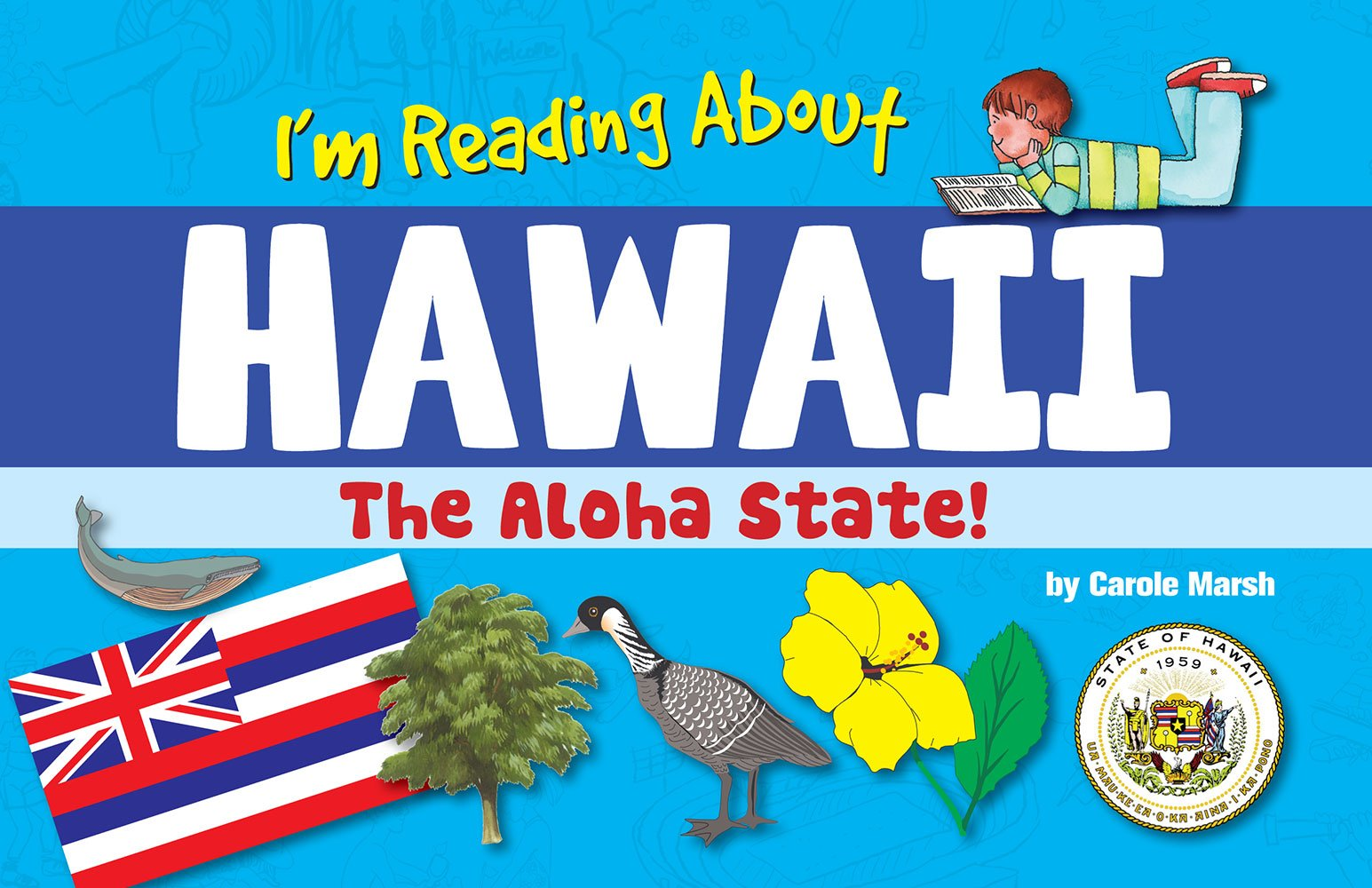 I'm Reading About Hawaii (Hawaii Experience) pdf