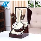 愛の巣[Winding Machine] ワインディングマシン 腕時計 時計 ウォッチ ワインダー ケース (自動巻き上げ機・機械式)