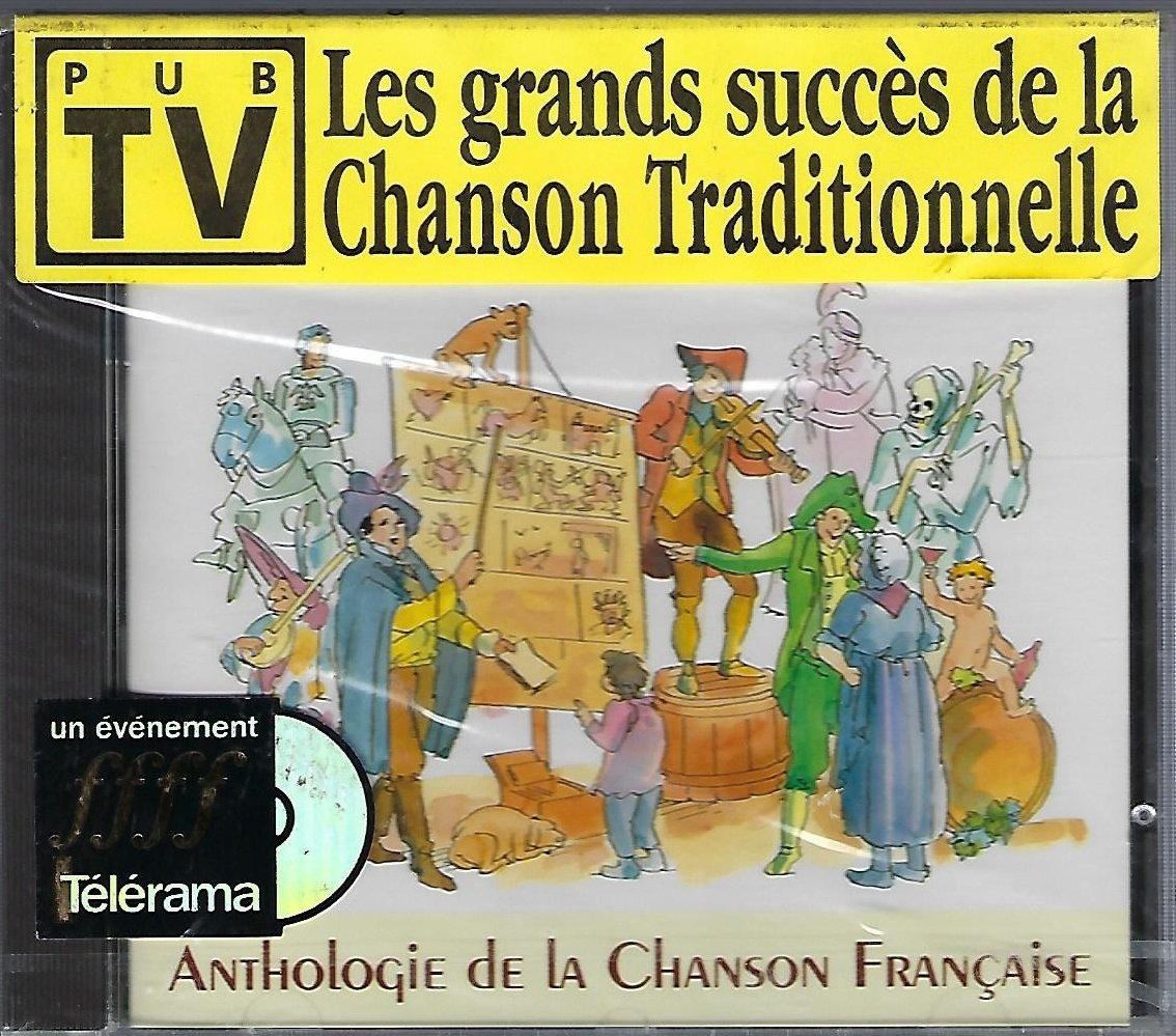 Chanson Francaise Tradition