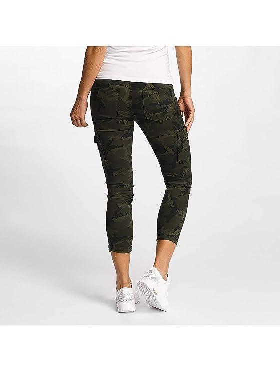 08f304e60f399 Only Femme Pantalons   Shorts   Chino onlAllen  Amazon.fr  Vêtements et  accessoires