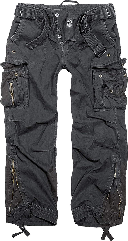Brandit Pantalones De Hombre Royal Vintage Cargo B-1002