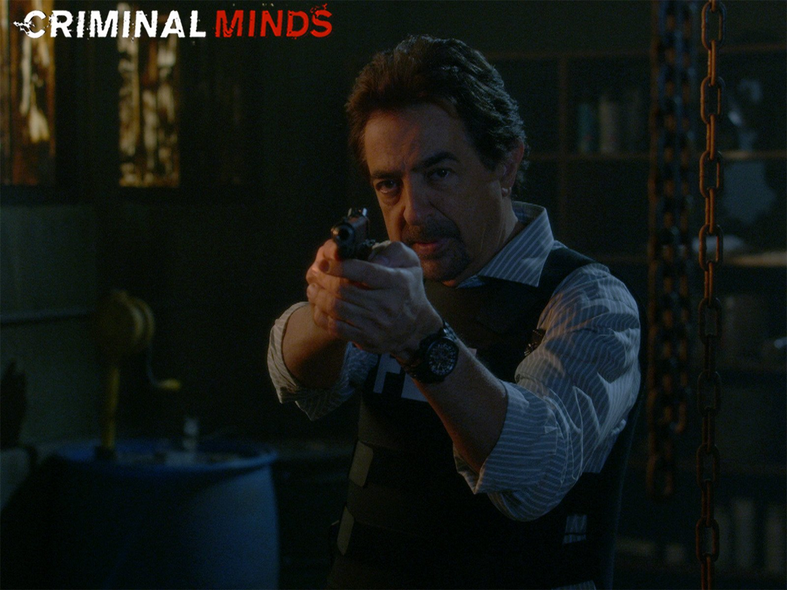 Amazon com: Watch Criminal Minds, Season 12 | Prime Video