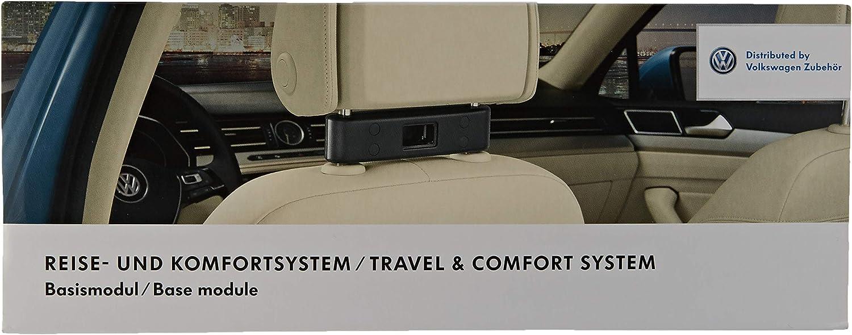 Volkswagen 000061122 Basisträger Für Reise Und Komfort System Auto