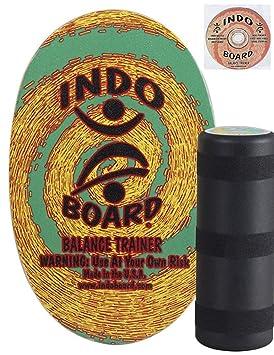 Indo Board® Original · Rasta · Tabla de Equilibrio ...