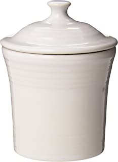 product image for Fiesta Utility/Jam Jar, 13-Ounce, White