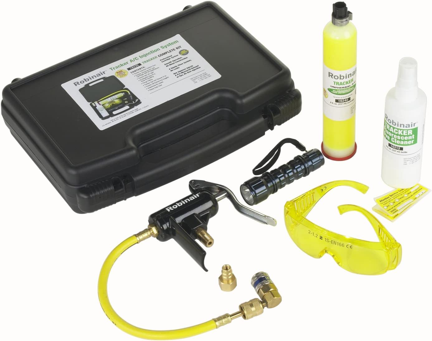 Robinair (16235) UV Leak Detection Kit