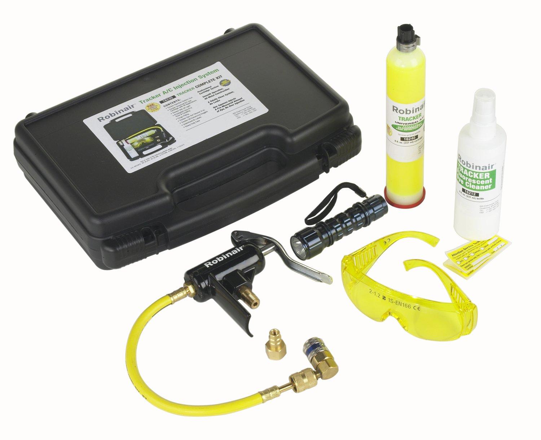 Amazon.com: Robinair (16235 UV Leak Detection Kit: Automotive