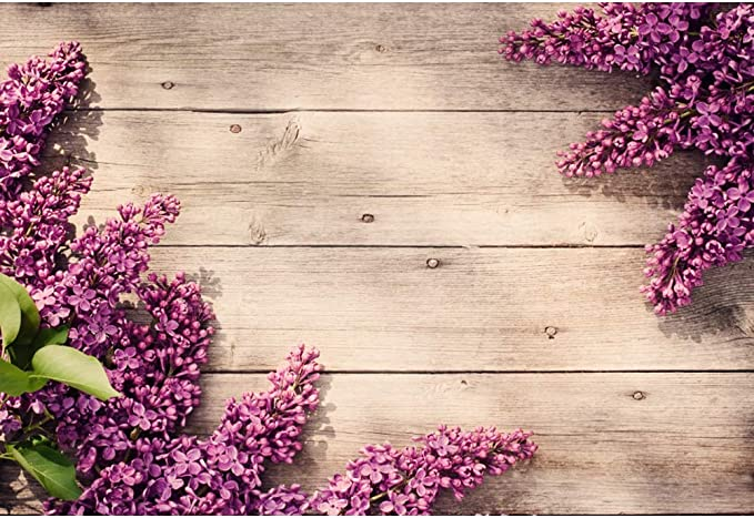 DaShan 14x10ft Rustic Flowers for Cake Table Backdrop Floral Tea Party Newborn Wall Decor Baby Shower Engagement Photo Background Floral Bridal Shower Wedding Birthday Valentines Photo Props