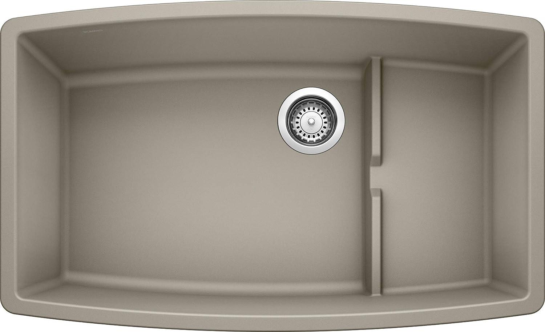 Blanco 441291 Performa Cascade-Truffle Sink