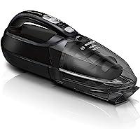 Bosch Hogar Move Lithium 24Vmax Aspirador de Mano, 2 Velocidades, Negro