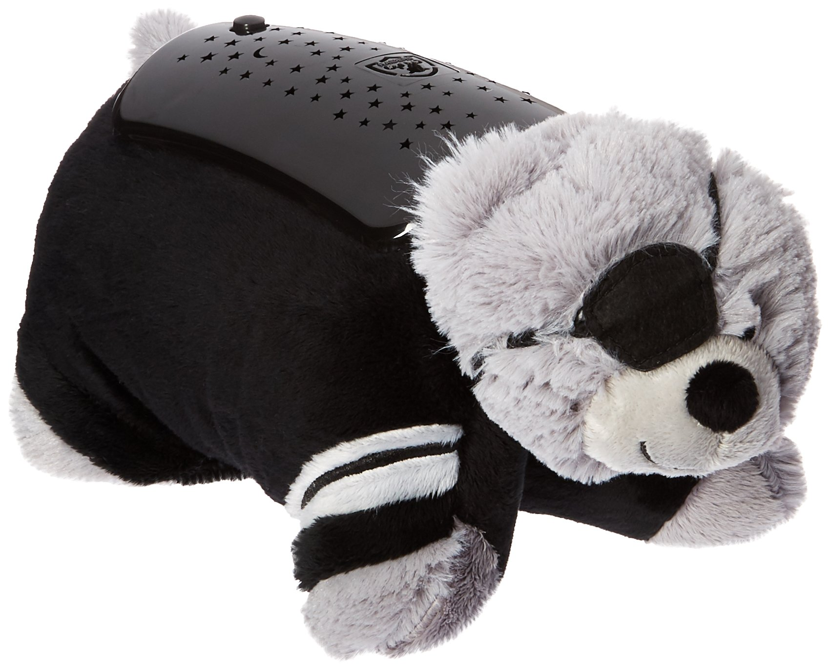 NFL Oakland Raiders Dream Lite Pillow Pet