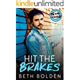 Hit the Brakes: A Fake Boyfriend Gay Romance (Food Truck Warriors Book 2)