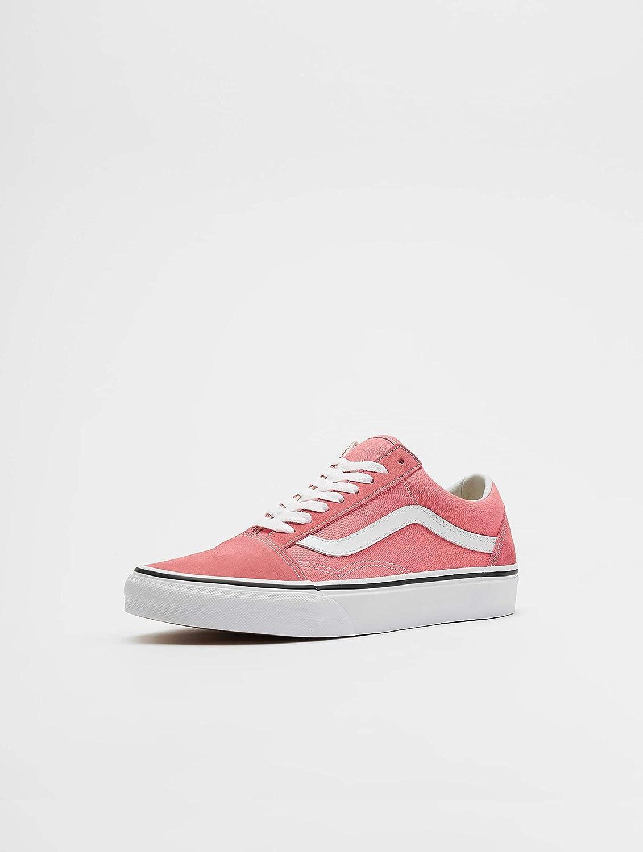 Vans Herren Sneakers UA Old Skool pink 38: : Schuhe