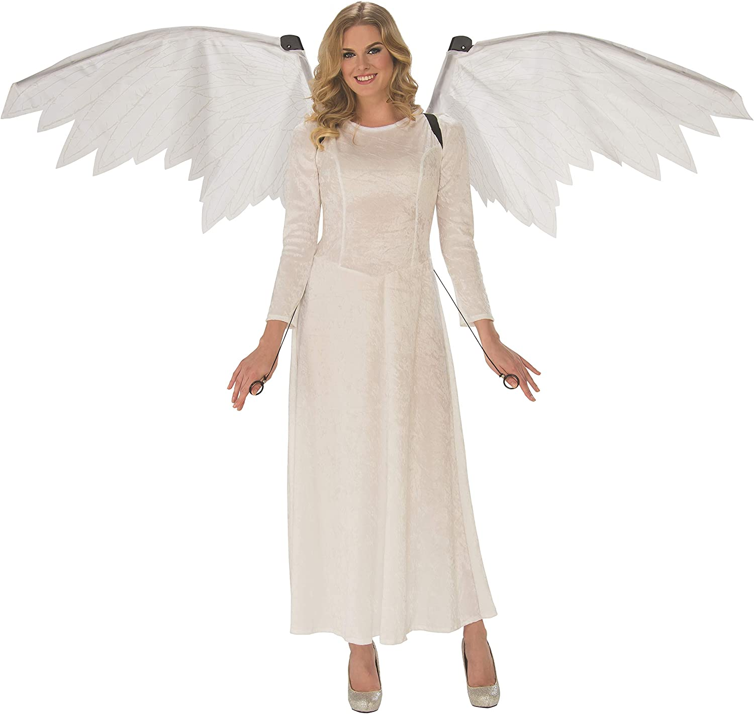 Rubie's Mechanical Wings Costume Accessory
