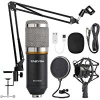 Amazon Best Sellers Best Condenser Microphones
