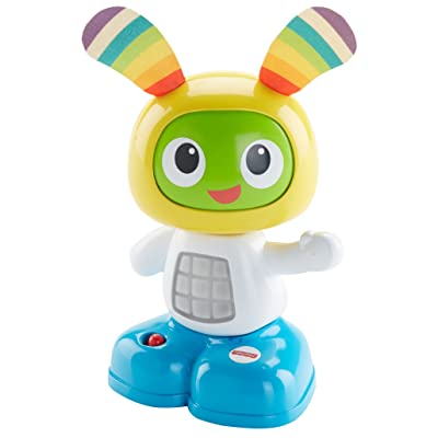 Fisher-Price Bright Beats Juniors - BeatBo: Toys & Games [5Bkhe1207214]