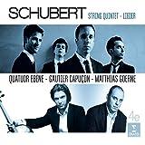 Schubert: Lieder; Quintet