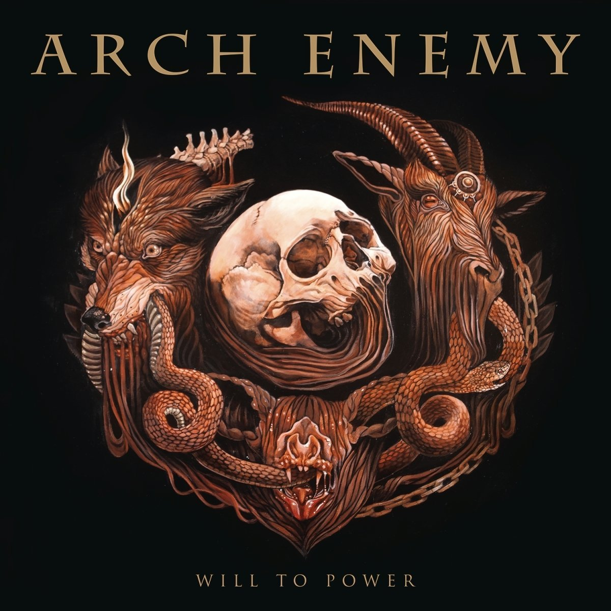 Will to Power (+Lp/7