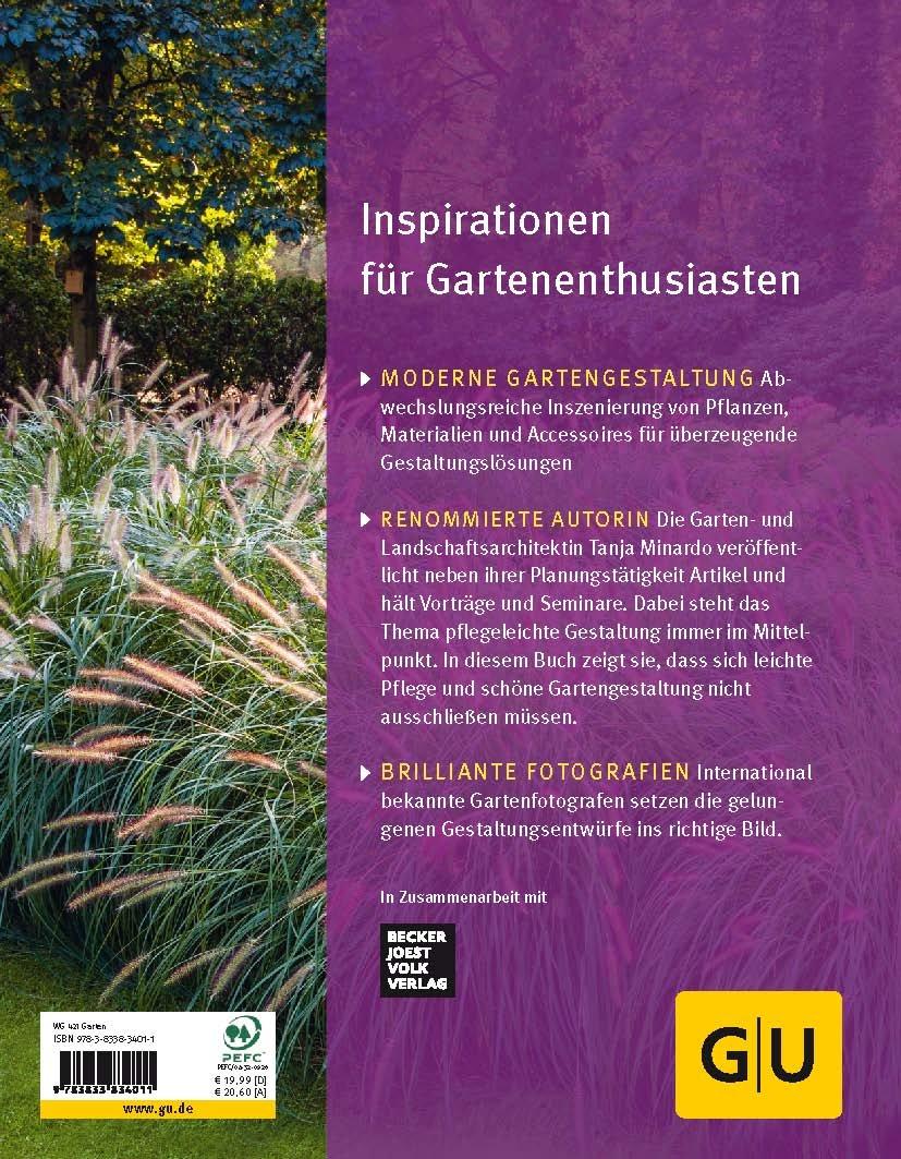 Garten pflegeleichte pflanzen - Graser fur steingarten ...
