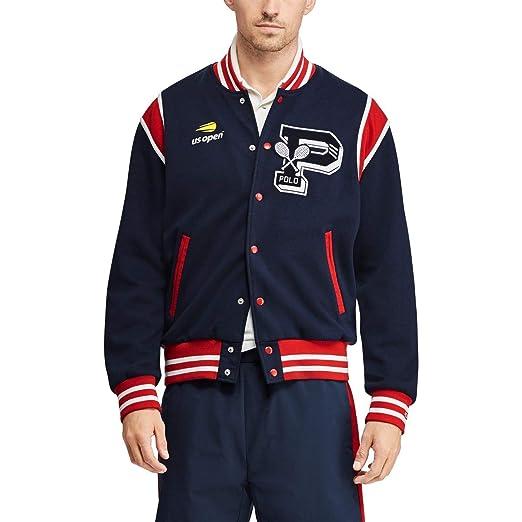 3f1a973b578 Polo Ralph Lauren Men s US Open Ball Boy Jacket at Amazon Men s ...