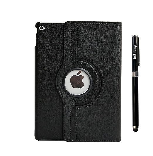 150 opinioni per inShang iPad air 2 ipad 6 Housse (iPad 2014-2015 Version) Etui Smart Cover Pour