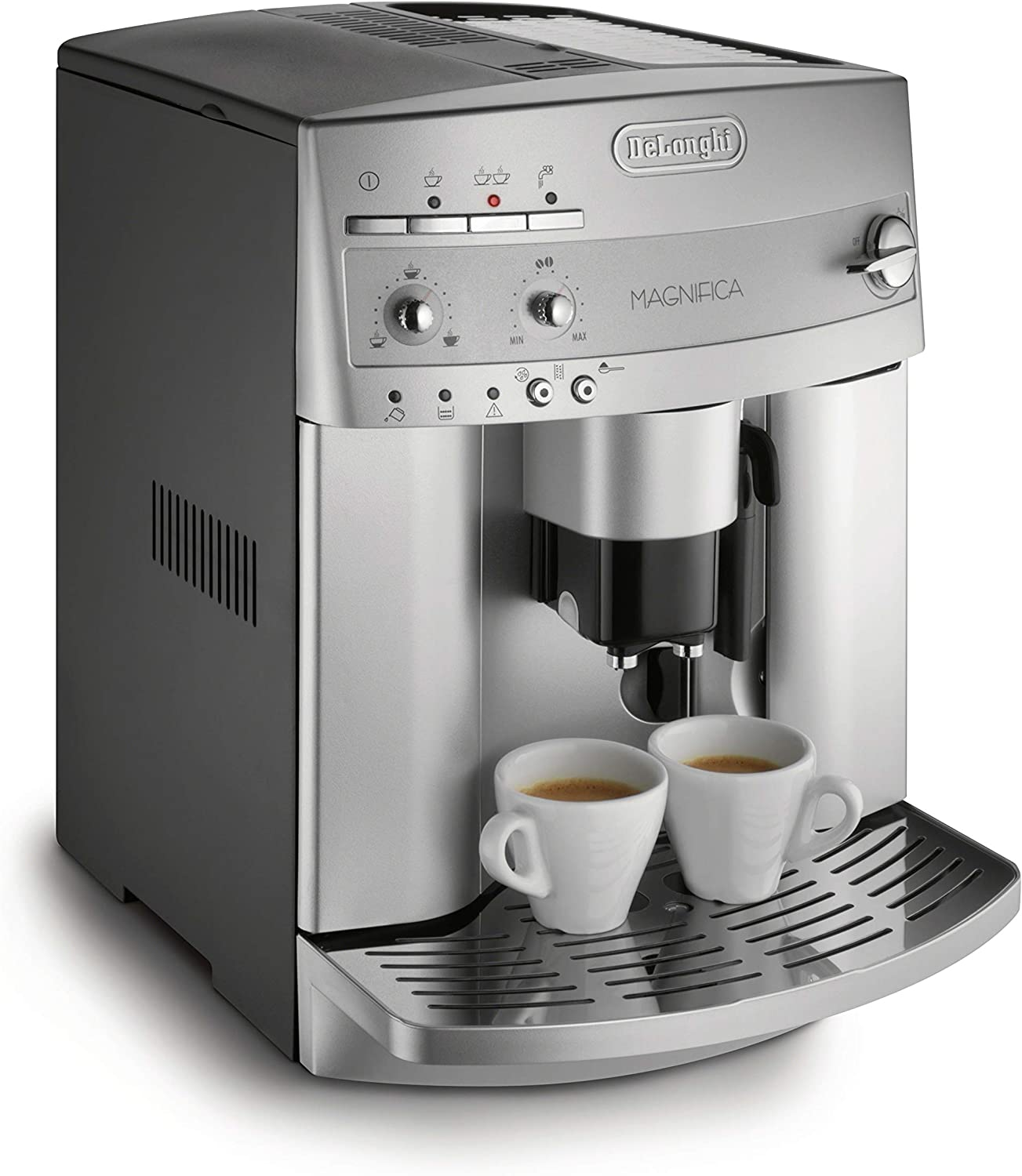 De'Longhi ESAM3300 Super Automatic Espresso/Coffee Machine