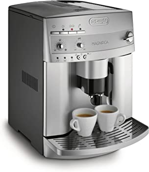 De'Longhi Operational And Super-Automatic Version Commercial Espresso Machine