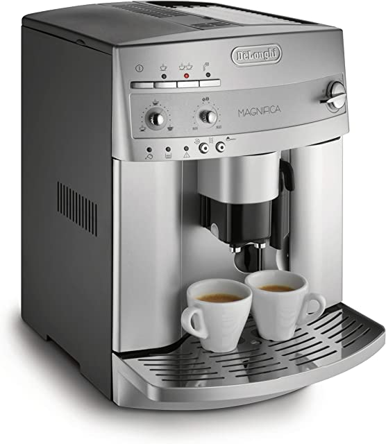 De'Longhi ESAM3300 Magnifica Super Automatic Espresso